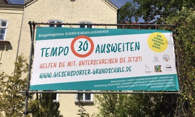 Giesensdorfer Grundschule: Ein lebensgefährlicher Schulweg