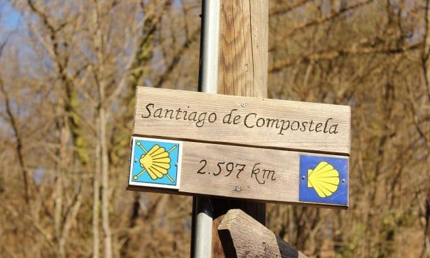 Von Steglitz-Zehlendorf bis Santiago de Compostela