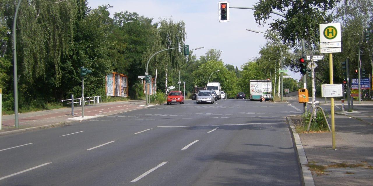 """Projektaufruf """"Stärkung Berliner Großsiedlung"""" am Kamenzer Damm"""