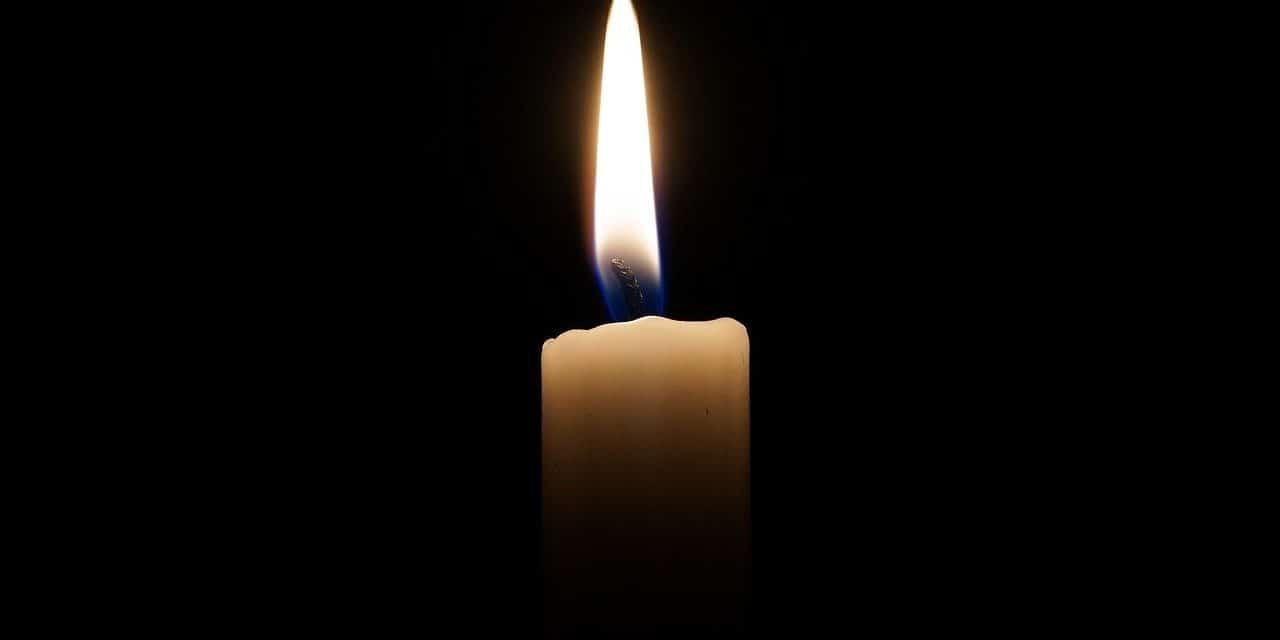 Virtuelle Gedenkfeier für einsam Verstorbene