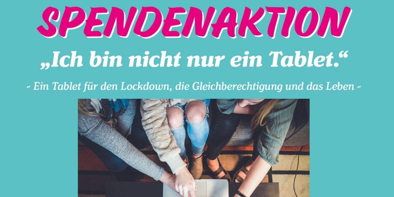 Steglitz-Zehlendorfer Schüler*innen brauchen eure Hilfe