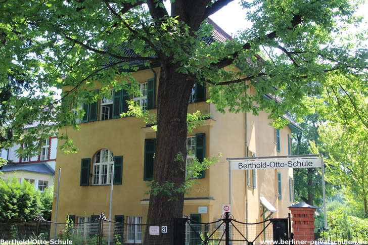 Berthold-Otto-Schule: Tag der offenen Tür