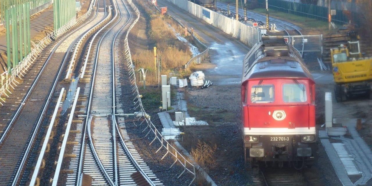 """Initiative """"Dresdener Bahn"""" meldet sich zurück"""