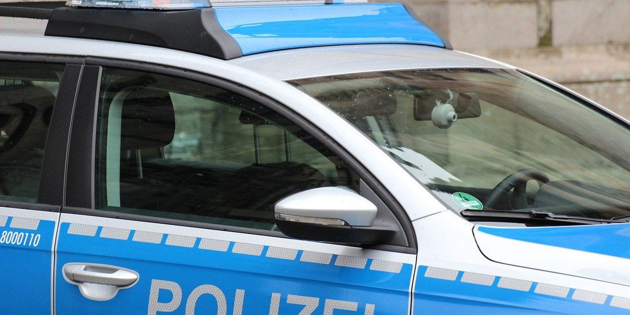 Jugendliche nach nächtlichem Überfall im Polizeigewahrsam