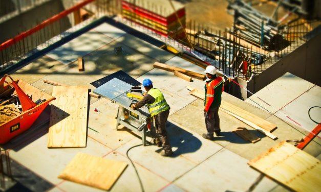 Beteiligung der Öffentlichkeit an der Bauleitplanung