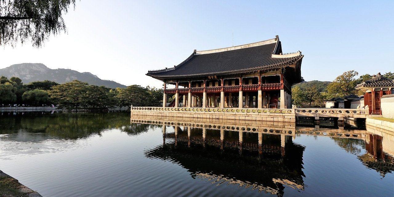 Korea zu Gast am Ostpreußendamm