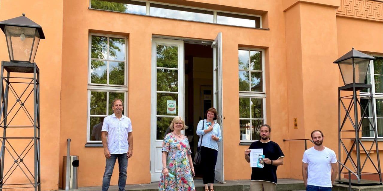 Interessenbekundungsverfahren zur Schmarjestraße 14 erfolgreich durchgeführt