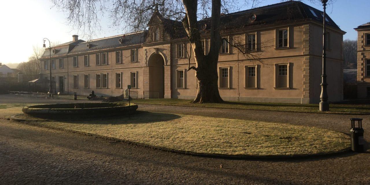 Jagdschloss Glienicke: Erhalt des UNESCO-Weltkulturerbes