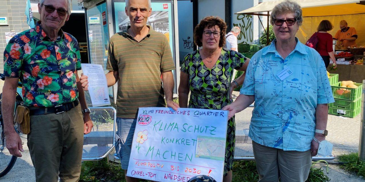 Vereinbarung zwischen Bezirksamt und Papageiensiedlung e.V.