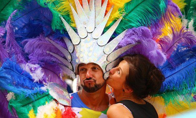 Schwul-lesbischer Stammtisch jeden 4. Mittwoch