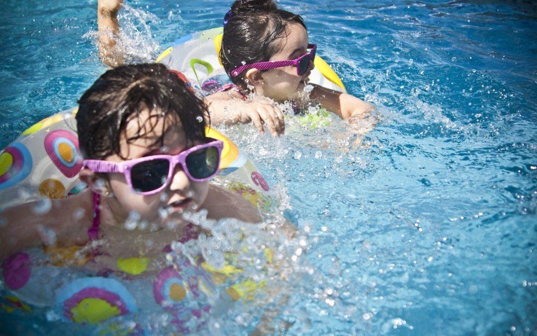 Ferienschwimmen für Nichtschwimmer*innen