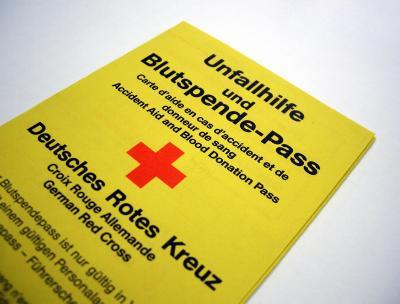 Lebensretter werden: DRK bittet zur Blutspende im Rathaus Zehlendorf