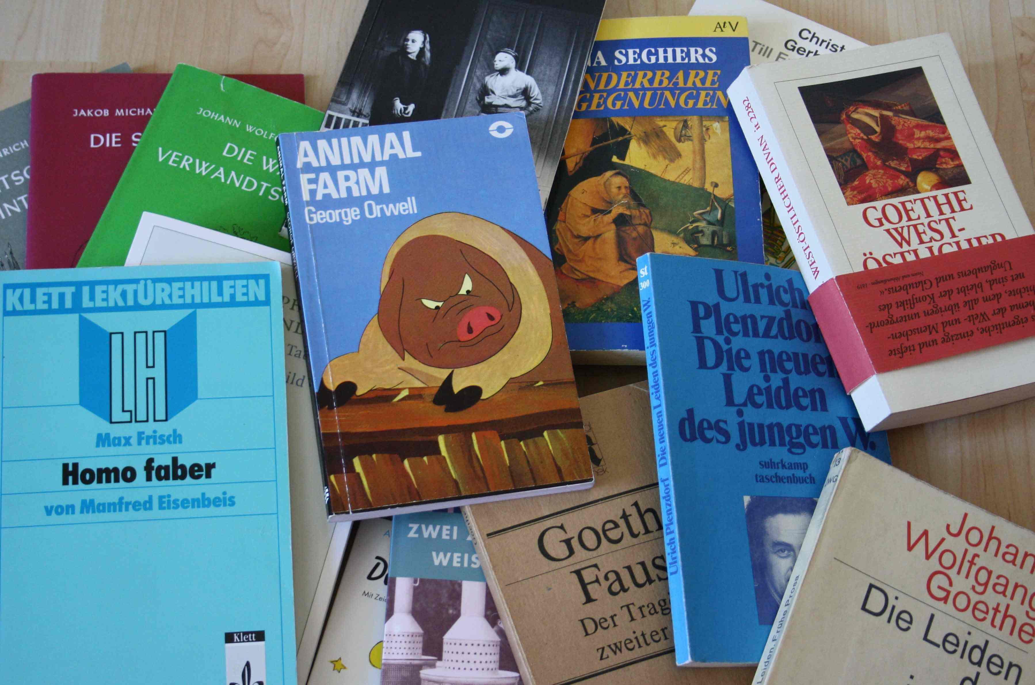 11. Steglitzer Literaturfest mit Lesungen und Buchpräsentationen