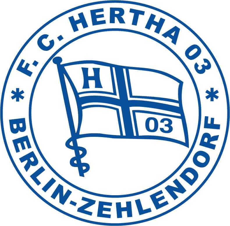 Hertha 03 Zehlendorf stürzt den Spitzenreiter mit 5:1