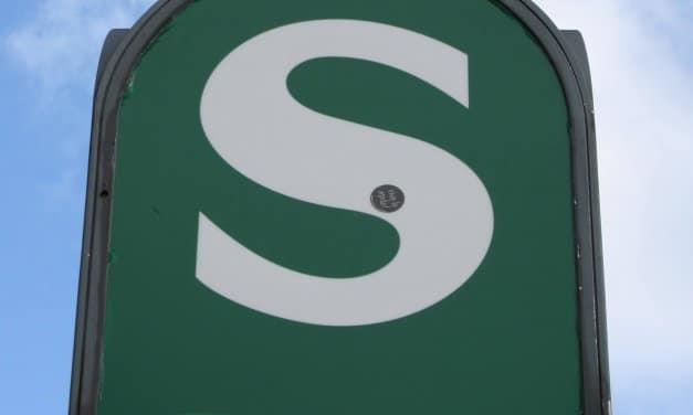 Keine S 1 zwischen Wannsee und Nikolassee