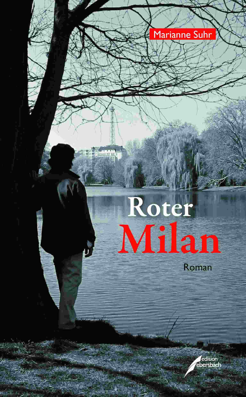 """""""Roter Milan"""": Autorenlesung zum Tag der deutschen Einheit"""